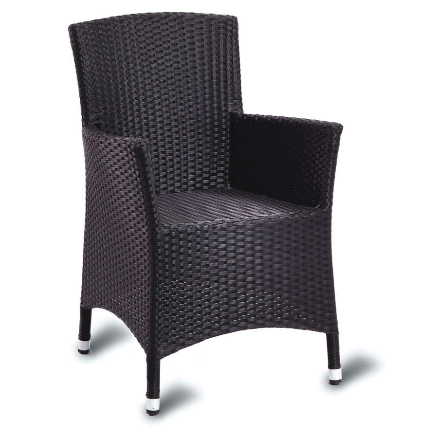 Sorrento Weave Outdoor Lounge Chair