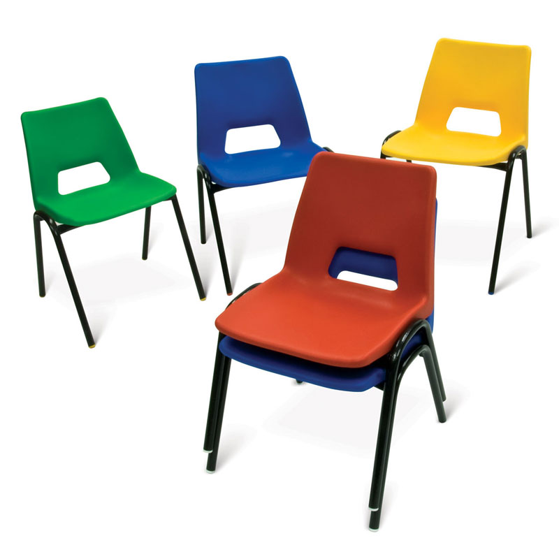 Advanced School Classroom Chair Junior