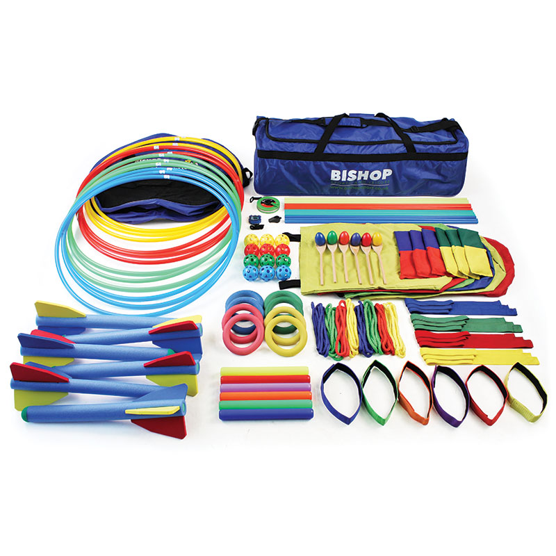 Bumper Sports Day Pack