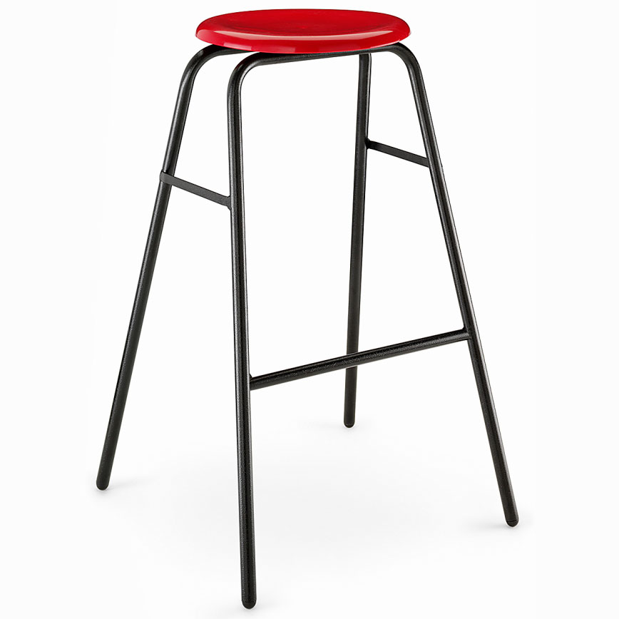 Button School Lab & Craft Stool