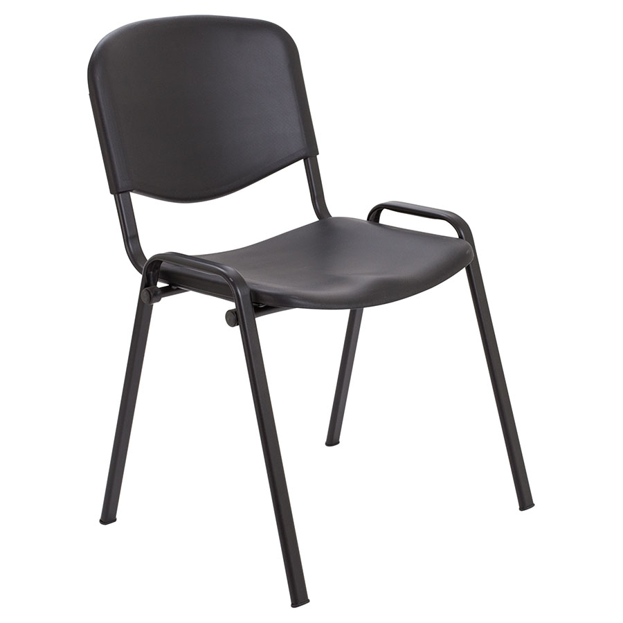 Canteen Stacking Chair