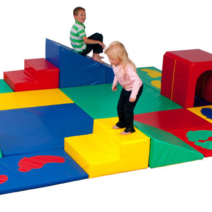 ''Toby's Tumble Time'' Children's Soft Play Centre
