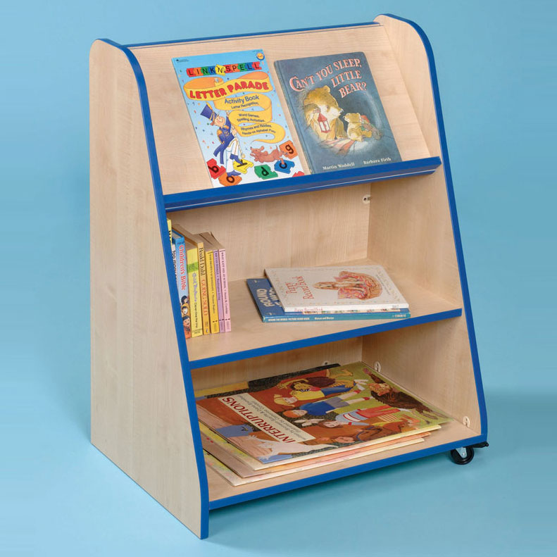 Denby Classroom - Mobile Book Display