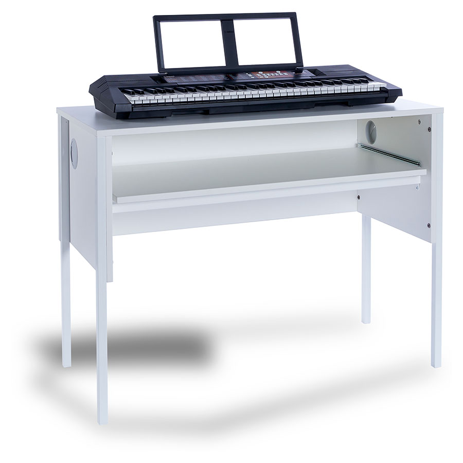 EF Music Keyboard Desk