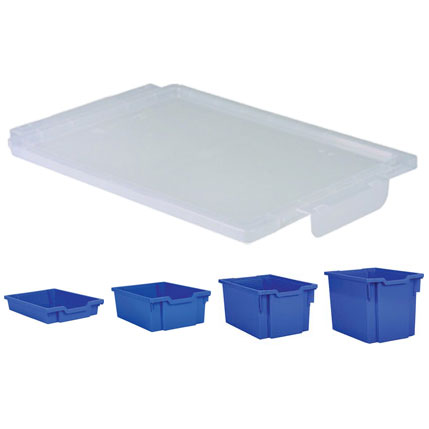Gratnells Clip-On Tray Lid