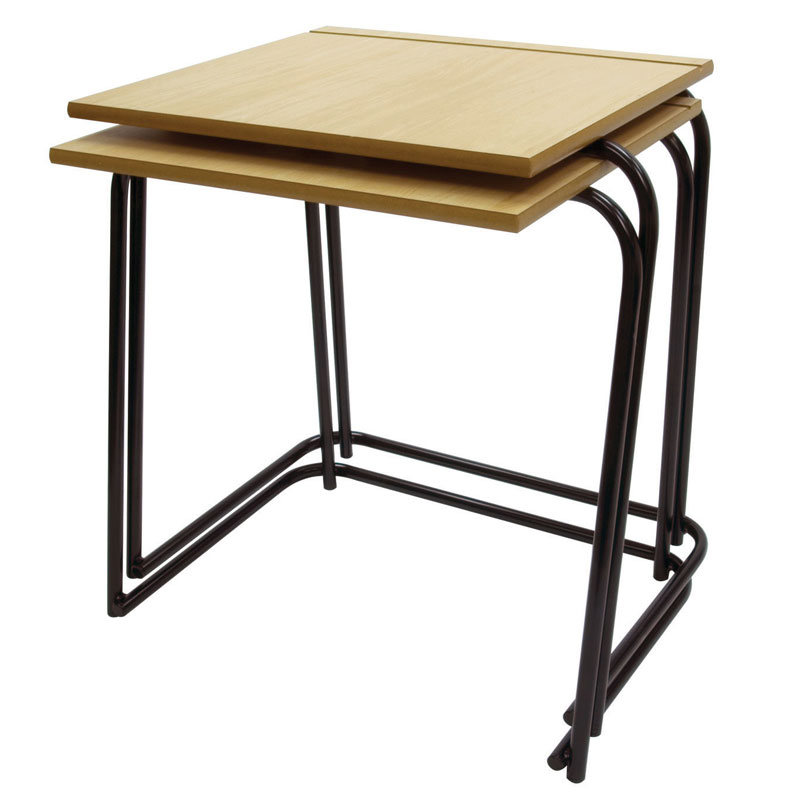 Advanced Nesting Exam Table
