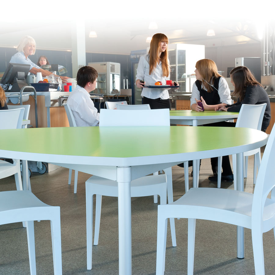 Enviro Shield Dining Table