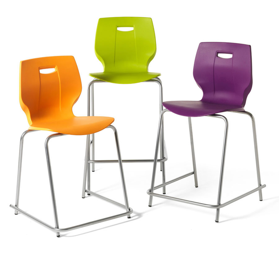 GEO School High Stool