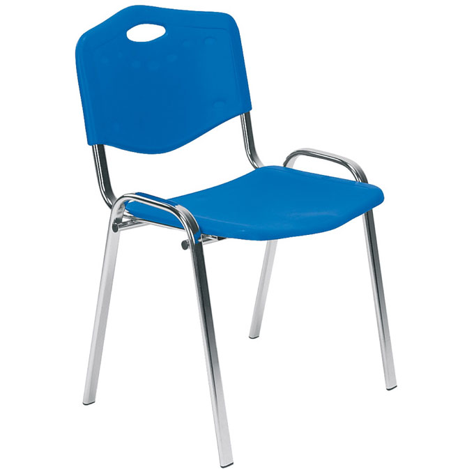 ISO Plastic Chair