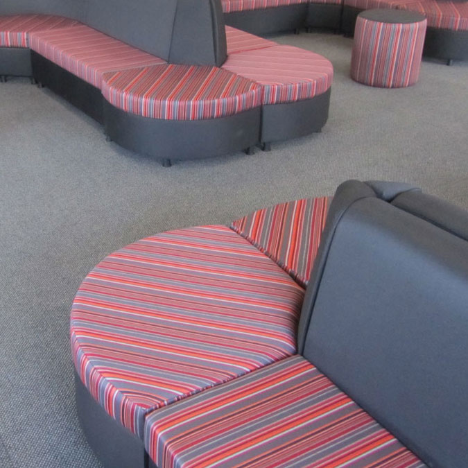 Function Lounge Soft Furniture