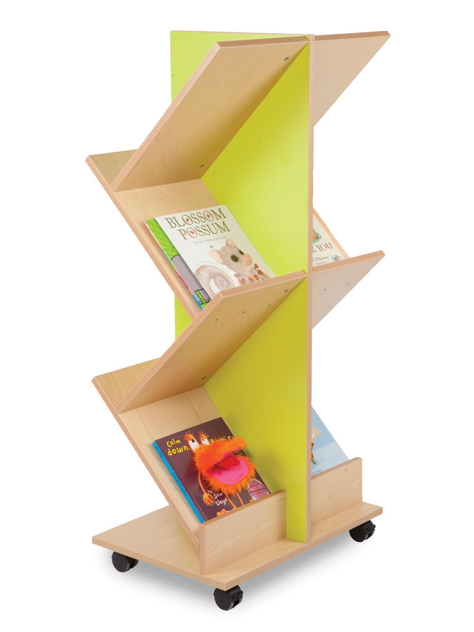 MEQ9003 Book Ladder