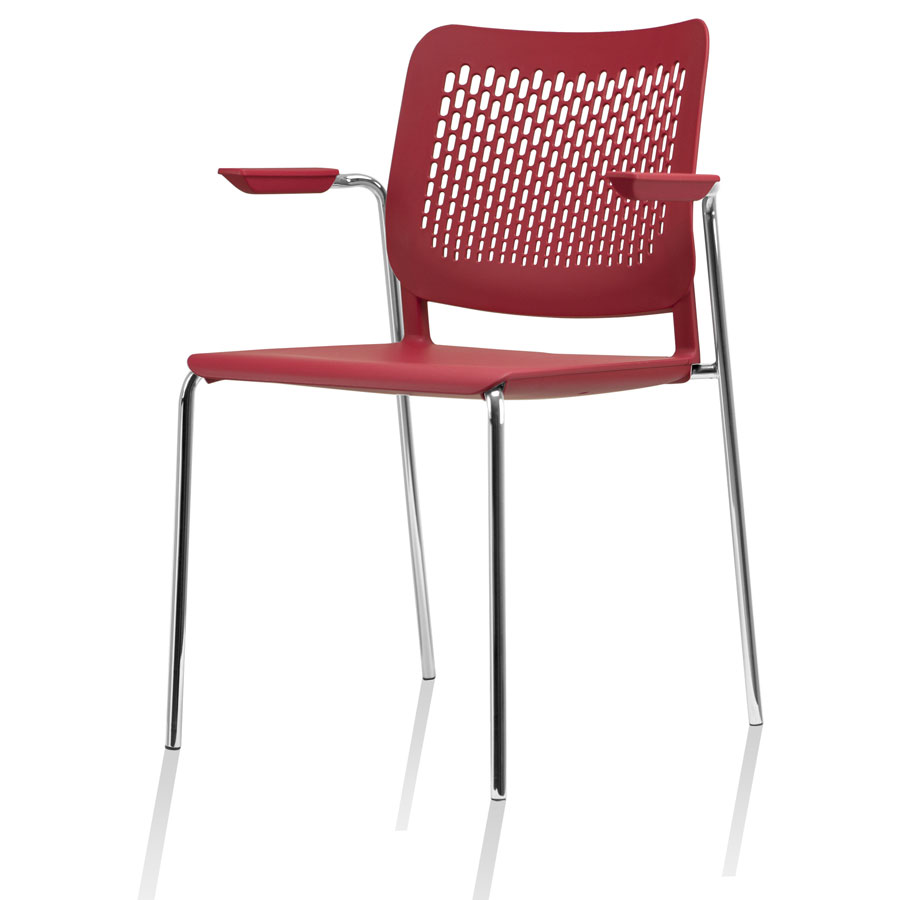 Malika D - School Hall Armchair