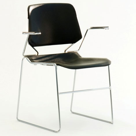 Matrix HD Stacking Armchair