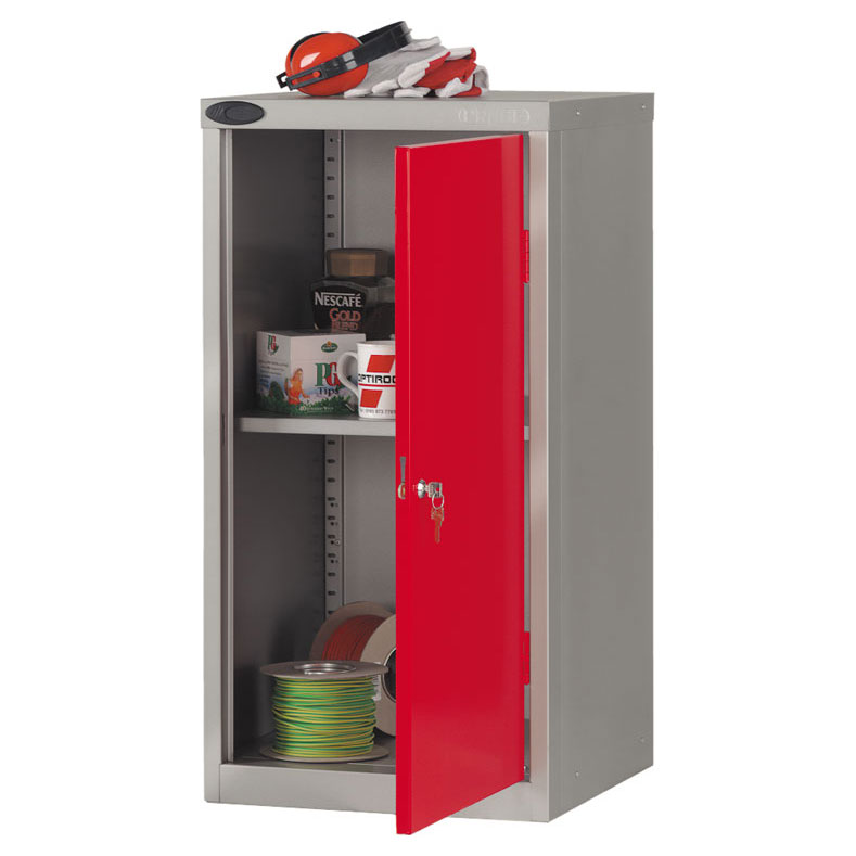 Probe Office / Tool Metal Cupboard