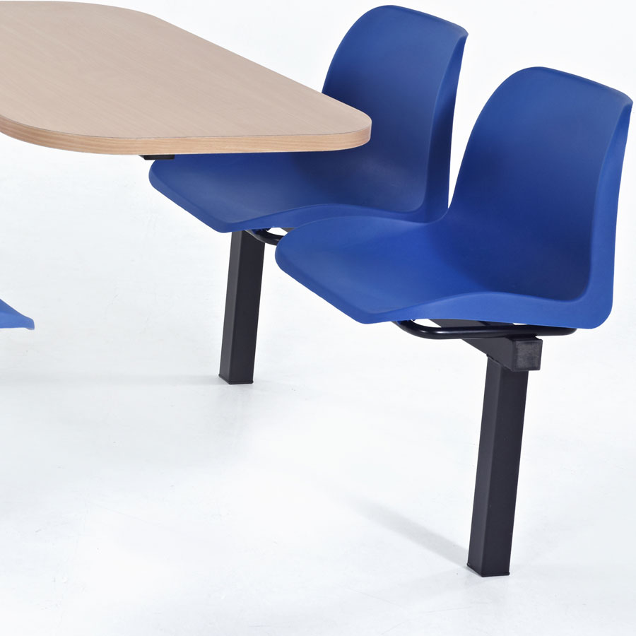 Omega School Canteen Fast-Food Furniture