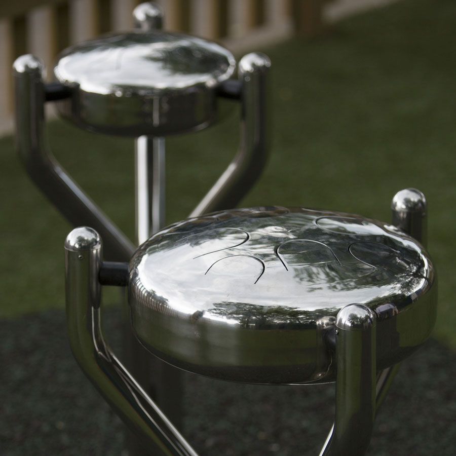 Outdoor Drums - Babel Drums