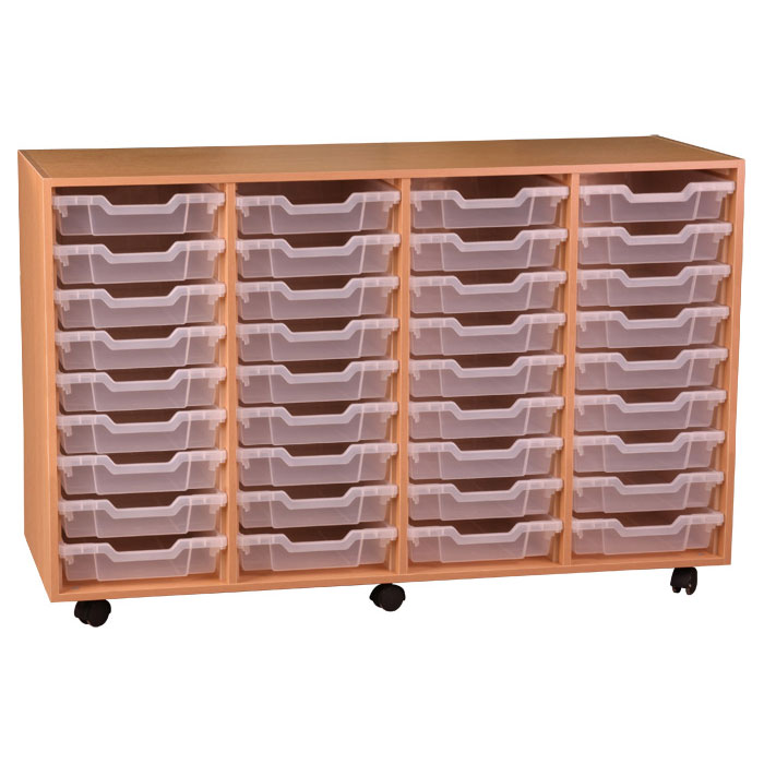 PSU9 36 Tray School Storage