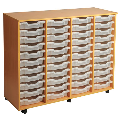 PSU11 44 Tray School Storage