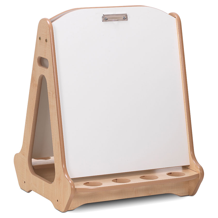Double-sided Whiteboard Easel