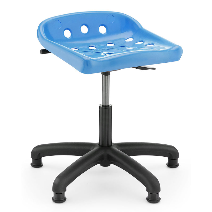 Pepperpot School ICT Stool