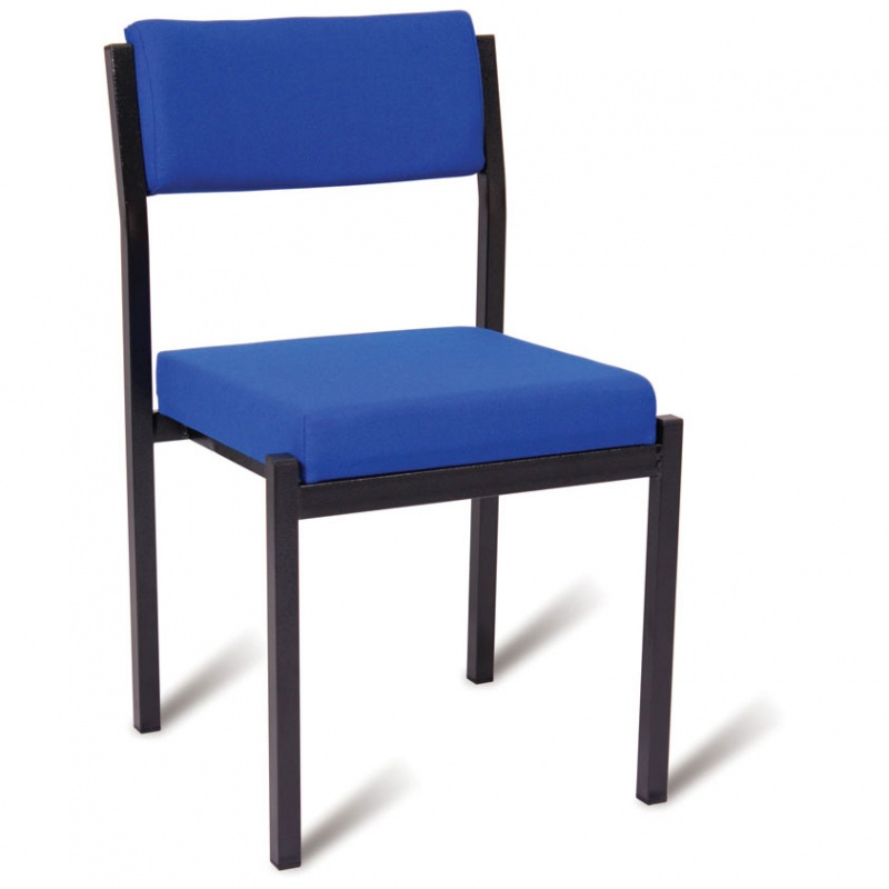 Advanced R2 Library Visitor Chair