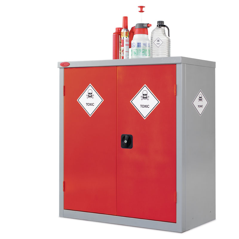Probe Low Toxic Cabinet