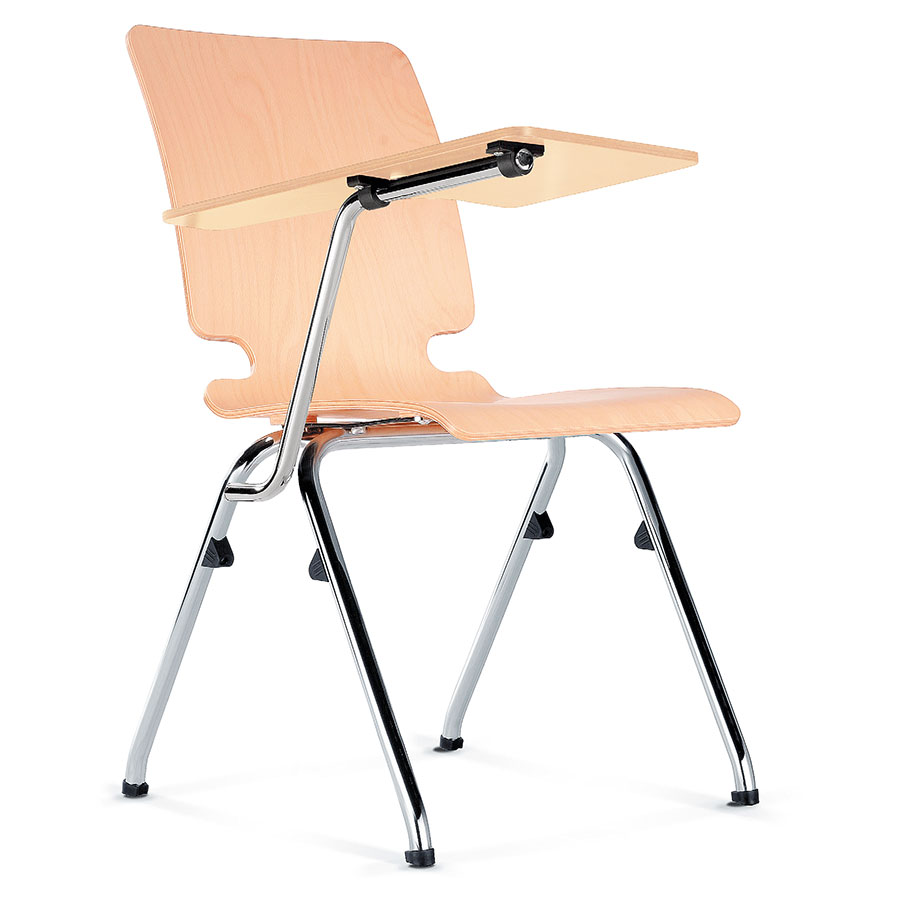 AXO Wood Lecture Chair