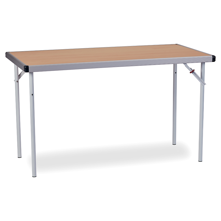 Fast Fold Rectangular Folding Table