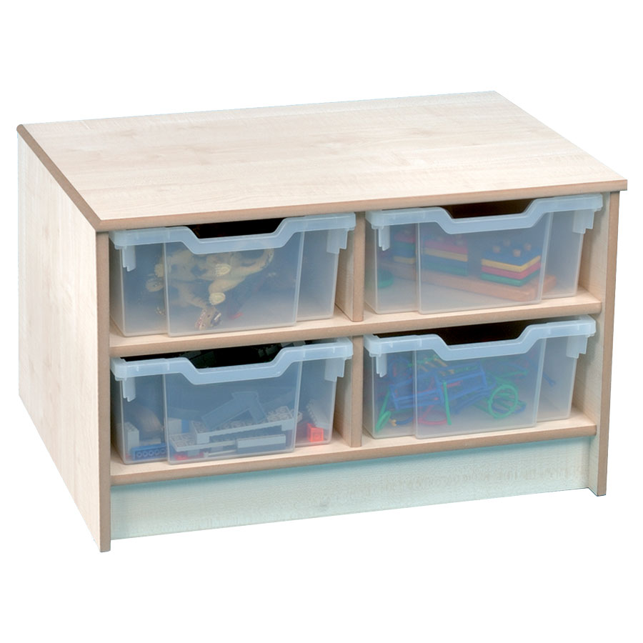 Primary 2 High Unit + Trays
