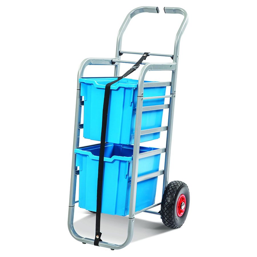 Rover All Terrain Cart + 2 Jumbo Trays