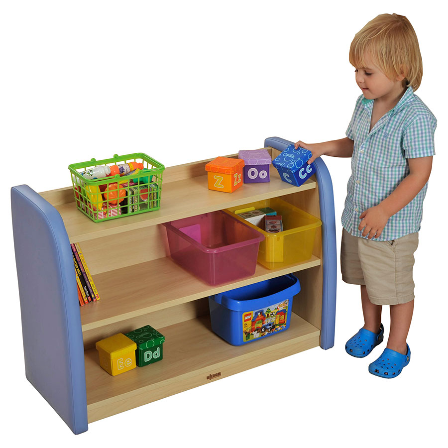 Safespace Padded Nursery Cabinet