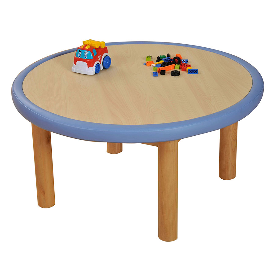 Safespace Padded Nursery Round Table