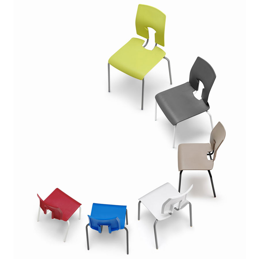 SE School Classroom Chair