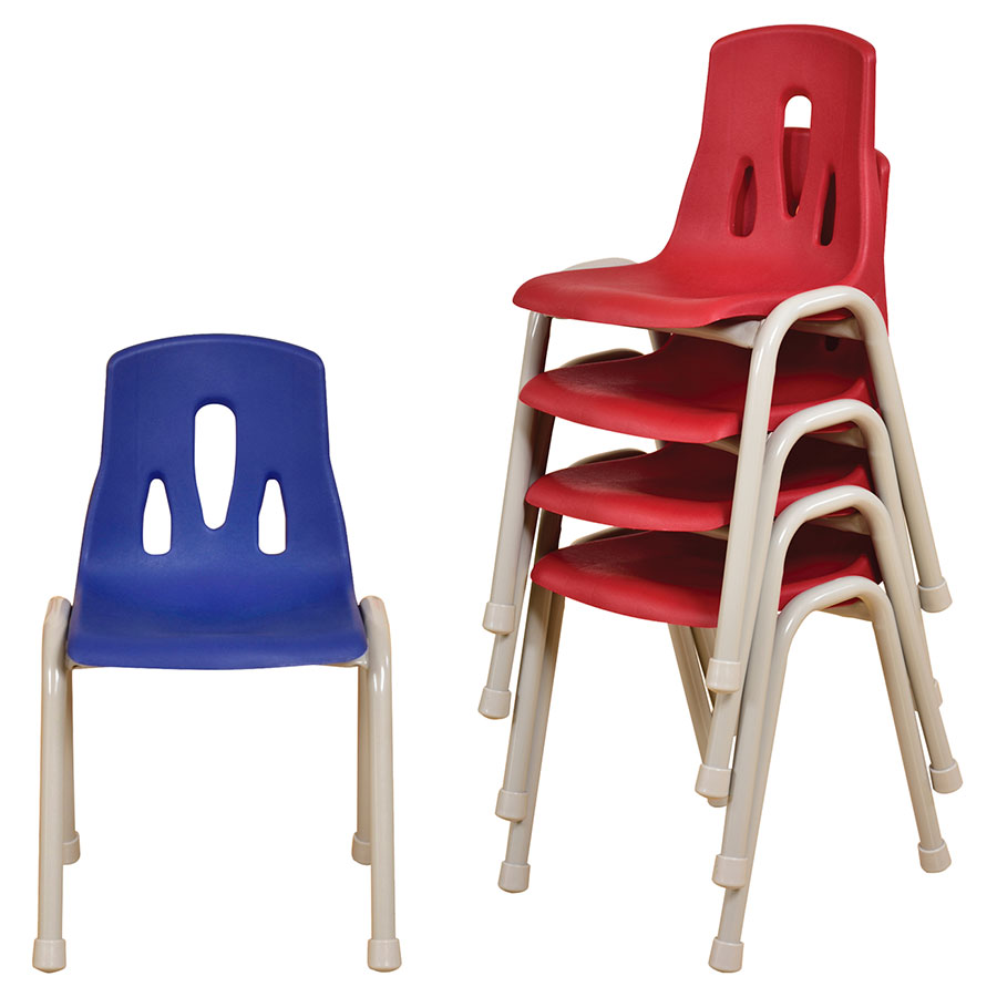 Thrifty Children's Chair - Pack of 4