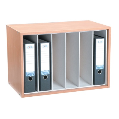 Lever Arch Desktop Unit