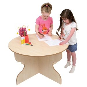 Pre-School Round Table