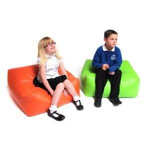 Bean Bag Primary Square