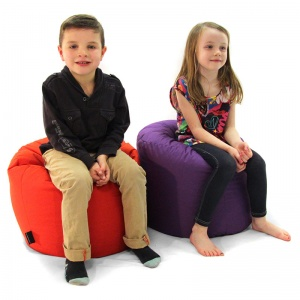 Bean Bag Primary Stool