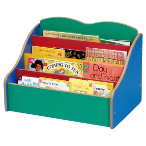 Reading Corner Big-Book Kinderbox