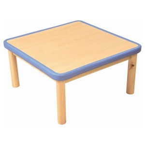 Safespace Padded Nursery Square Table