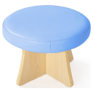 Safespace Padded Nursery Stool
