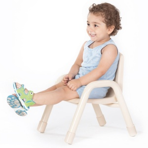 Toddlers Nursery Chair - Pack of 2