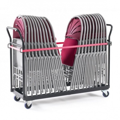 Upright Chair Trolley